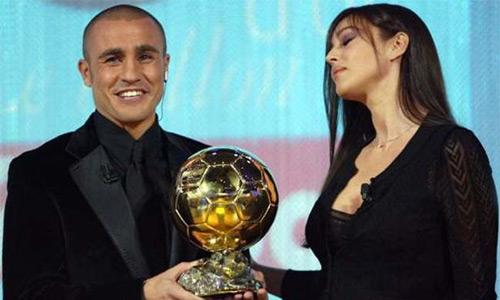 Quả bóng vàng FIFA: Bao giờ cho đến ngày xưa