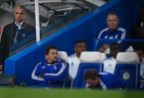 Chelsea 1-3 Southampton: Địa chấn ở Stamford Bridge