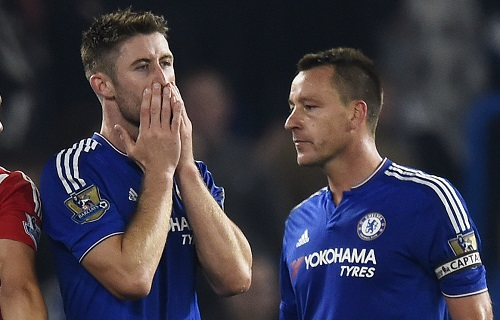 Những con số phơi bày cơn khủng hoảng của Chelsea