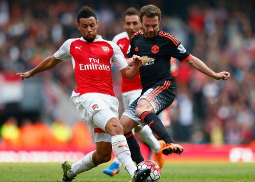 Mata: 'Man Utd nhận bài học nhớ đời từ Arsenal'