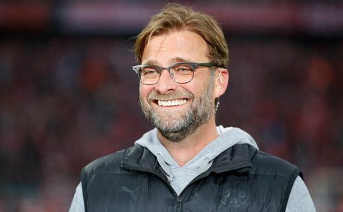 Klopp ra điều kiện với Liverpool