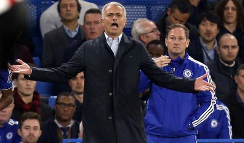 Chelsea phát thông điệp ủng hộ tuyệt đối Mourinho