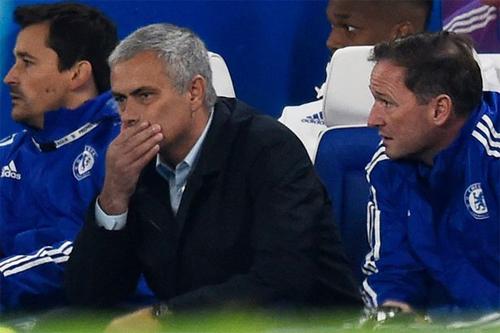 Mourinho vớ bẫm nếu bị sa thải
