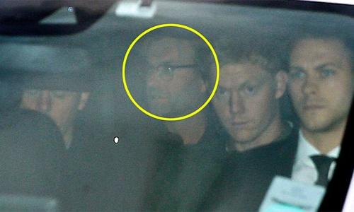 Jurgen Klopp đồng ý hợp đồng ba năm với Liverpool