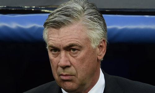 Ancelotti sẵn sàng trở lại Ngoại hạng Anh vào tháng 1/2016
