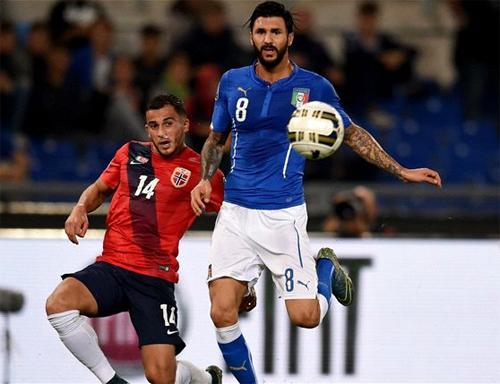 Italy chơi đẹp, Croatia giành vé tới Pháp