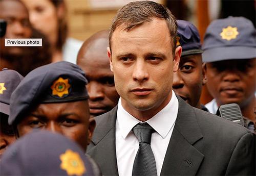 Oscar Pistorius sớm được ra tù đầu tuần tới