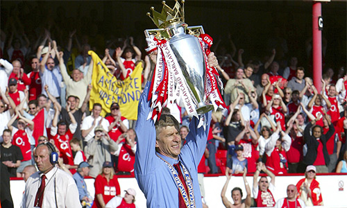 Wenger hối tiếc việc Arsenal di dời từ Highbury tới Emirates