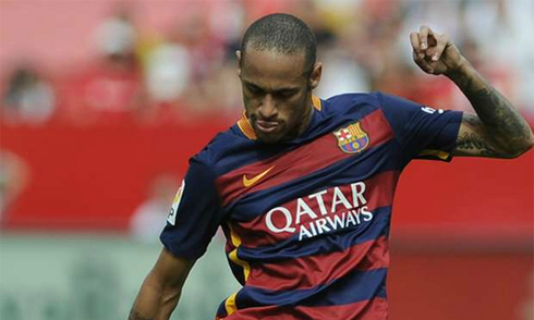 Barca từ chối lập tức khi Man Utd ngỏ lời mua Neymar