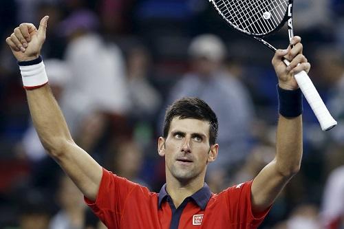 Djokovic đè bẹp Murray, vào chung kết Thượng Hải