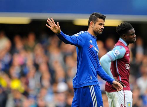 Chelsea 2-0 Aston Villa: Xua đi bóng ma khủng hoảng