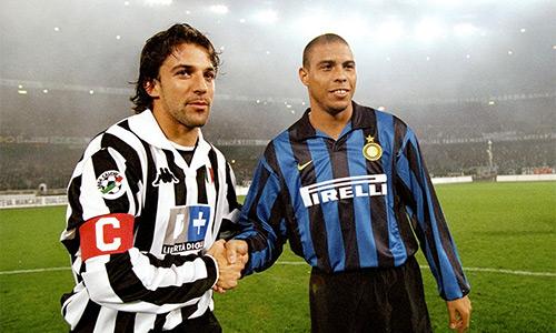 Inter - Juventus: Derby d'Italia như cuộc đời vay trả