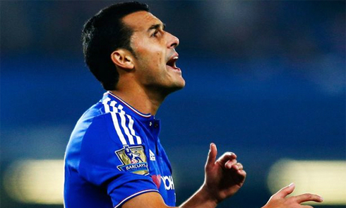 Pedro bất ngờ vì sự khác biệt giữa Chelsea và Barca