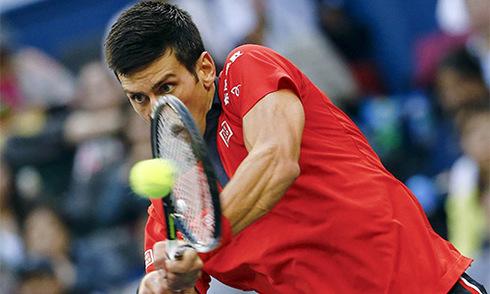 Djokovic xem 2015 là năm thành công nhất sự nghiệp