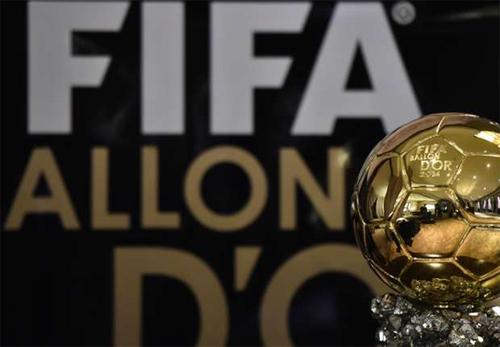 Man Utd sạch bóng, La Liga áp đảo Quả bóng vàng 2015