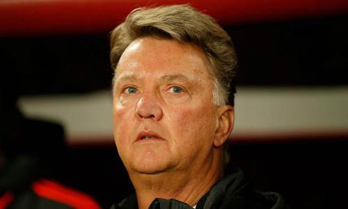 Van Gaal: 'Martial tặng quà cho đối thủ'