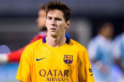 Barca có thể mất Messi vì nghi án trốn thuế