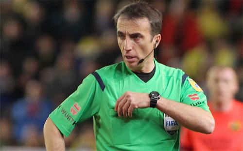 Barca đòi truy đến cùng nghi án trọng tài thiên vị Real