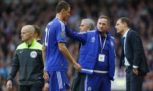 Năm điều rút ra từ trận Chelsea thua West Ham