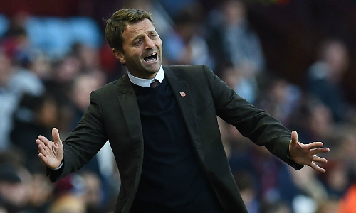 Aston Villa sa thải HLV Tim Sherwood