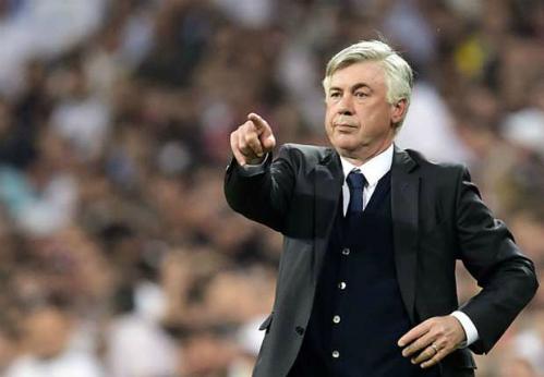 Ancelotti từ chối Bayern vì vô địch quá dễ