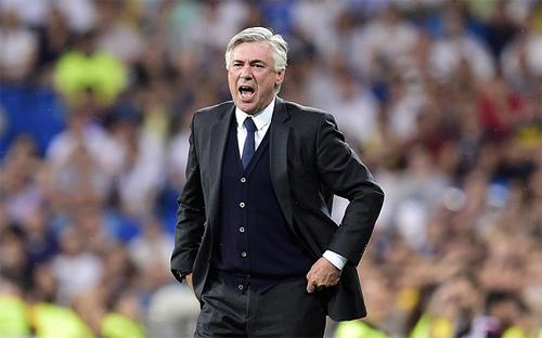 Ancelotti không chịu trở lại Chelsea làm HLV tạm quyền