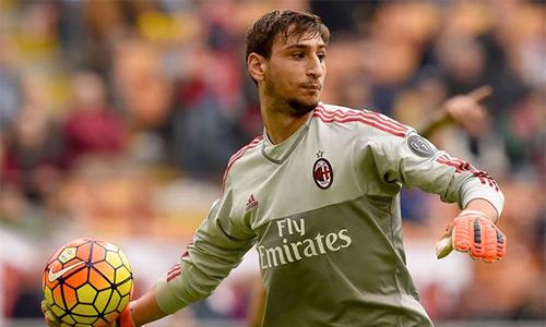 Chàng thủ môn 16 tuổi và ánh lửa giữa cơn bĩ cực ở Milan