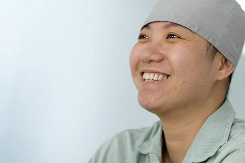 Cựu danh thủ đá cầu Huyền Trang: An nhiên chống chọi bệnh tật