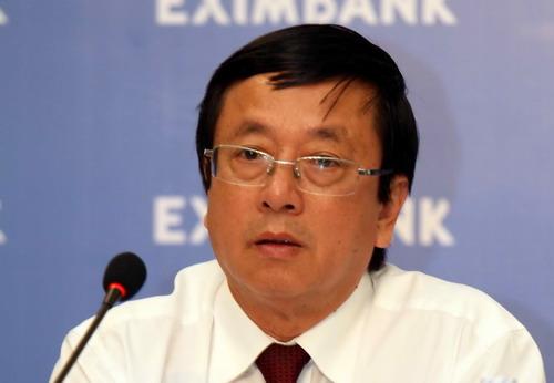 Ghế Tổng giám đốc VPF đổi chủ