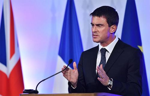 Thủ tướng Pháp gợi ý Barca bỏ Liga để đến Ligue 1