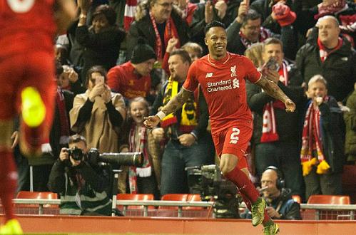 Man City, Liverpool vào tứ kết Cup Liên đoàn