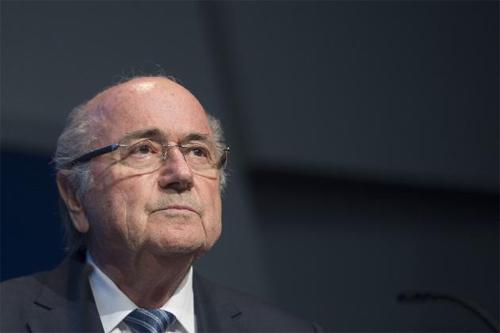 Blatter thừa nhận Nga thắng đăng cai trước khi bỏ phiếu
