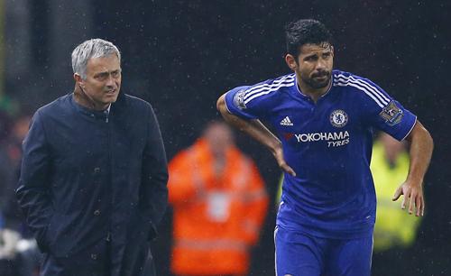 Mourinho: Giá mà được chết đi một lúc