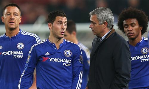 Chelsea sẽ làm nên lịch sử nếu vào top 4 mùa này