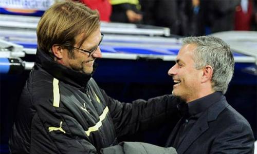 Lawrenson: 'Chelsea hòa Liverpool, Man Utd và Arsenal bị níu chân'