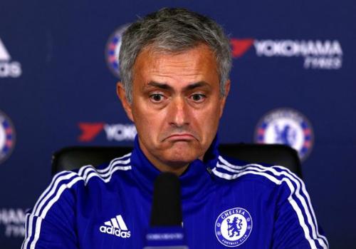 Mourinho không dám hứa đưa Chelsea vào Top 4