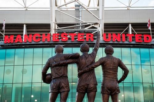 Nhà đầu tư Trung Quốc muốn mua Man Utd với giá gần 4 tỷ đôla