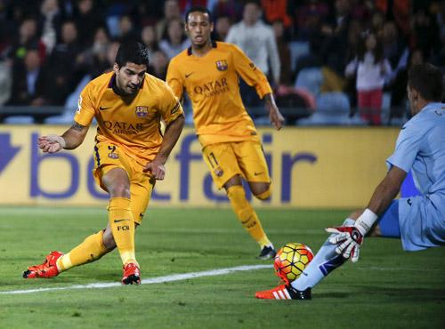 Luis Enrique khen Barca đoàn kết hơn khi vắng Messi