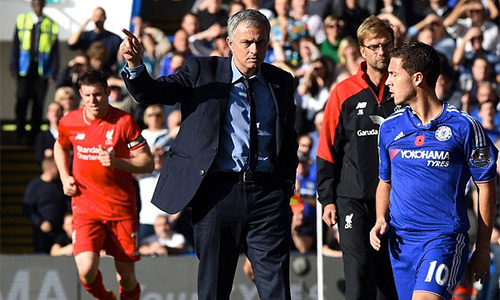 Capello giải mã khó khăn của Mourinho ở Chelsea