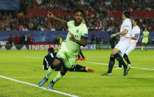 Man City khởi đầu siêu tốc, giành vé sớm vào vòng 1/8
