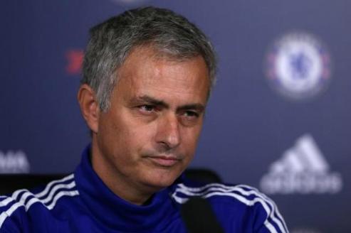 Chelsea thách giá 110 triệu đôla cho Mourinho
