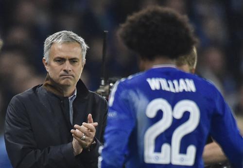 Mourinho: 'Chúng tôi đã chuẩn bị tinh thần cho tình huống xấu'