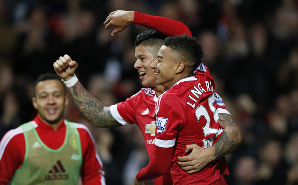 Man Utd 2-0 West Brom: Câu trả lời của Van Gaal
