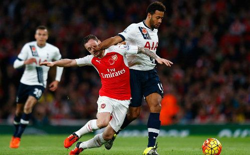 Henry: 'Tottenham đá hay hơn Arsenal'