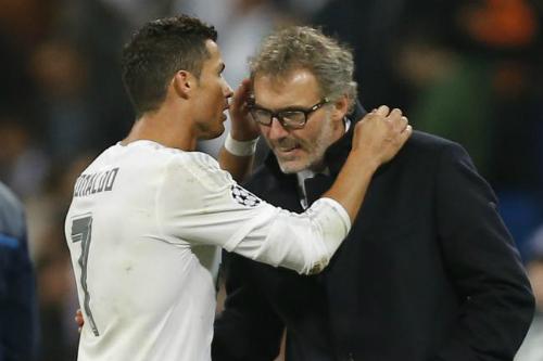 Thiago Silva: 'Ronaldo sẽ chuyển đến PSG'