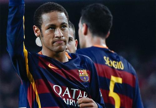 Neymar: 'Tôi đã hình dung trước về cú tâng bóng qua người'