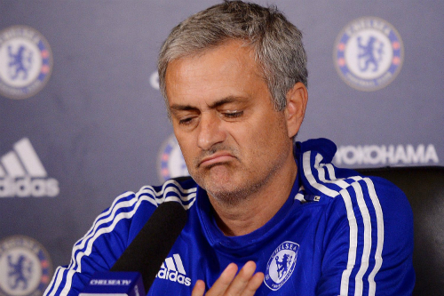 Abramovich ủng hộ Mourinho thanh lọc nhân sự