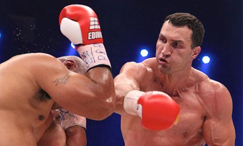 Klitschko: 'Tyson Fury chưa đánh đã sợ thua'