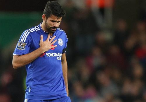 Thất vọng về Costa, Chelsea tính mua Higuain