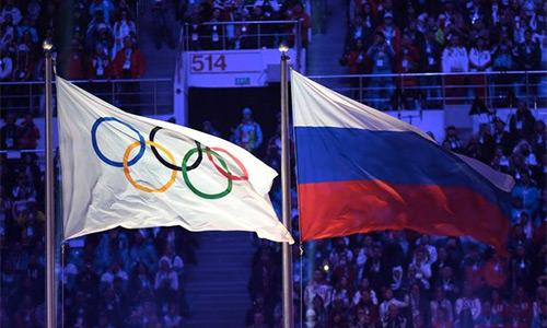 Điền kinh Nga có nguy cơ bị loại khỏi Olympic 2016